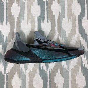 Adidas Boost X9000L4 Womens Running Athletic Shoes